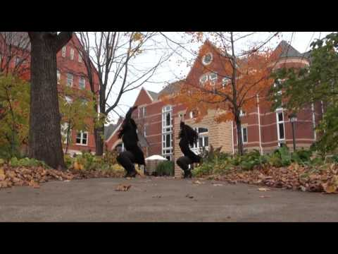 Macalester by Dance