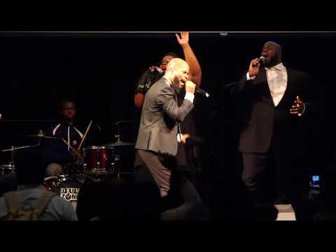 JJ Hairston - Incredible Praise (Live)