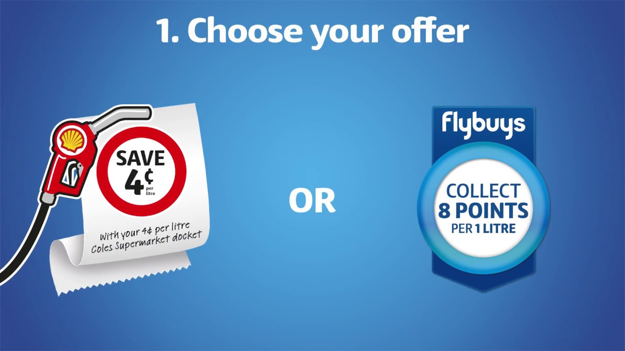 flybuys | Collect and Redeem on everyday necessities