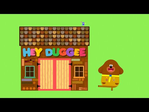 5 Years Of Hey Duggee | Hey Duggee Official