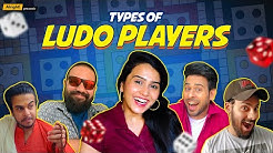 Types Of Ludo Players | Ft. Anushka Sharma, Akhilesh Vats, Harshpal Singh, Qabeer Singh & Manan