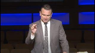 The Pursuit - Sunday Morning Worship - 7.11.21
