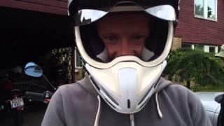 266 | Andreas præsenterer BMW HP2