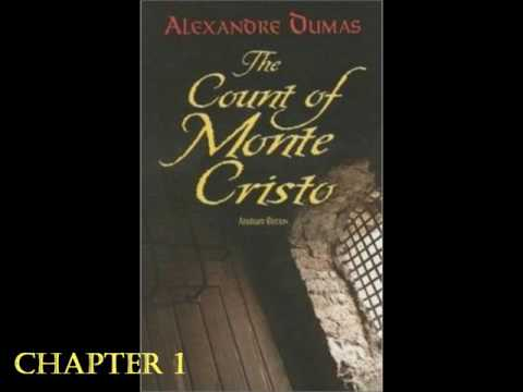 The Count of Monte Cristo Chapter 1
