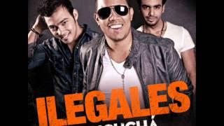 Ilegales - Chucuchá (El Sonido El Album) [New Merengue Hit 2013]