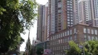 Глубочицкая 26 ЖК Покровский посад(, 2013-07-30T12:24:37.000Z)