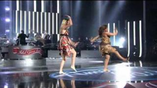 American Idol 7 (IGB) - Top 8 Don't Stop the Music HQ