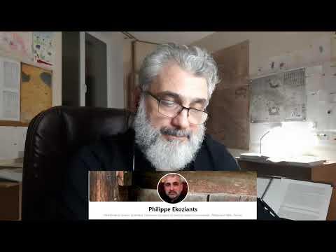 Обзор текущих тем из истории армян. Филипп Экозьянц.