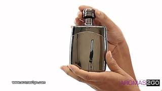 Montblanc Legend Intense Cologne by Montblanc