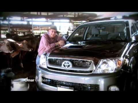 Honduras Es Territorio Toyota Video 1
