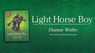 Light Horse Boy trailer