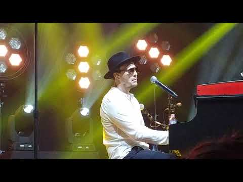 Gavin DeGraw  Change Is Gonna Come  Portland, Me