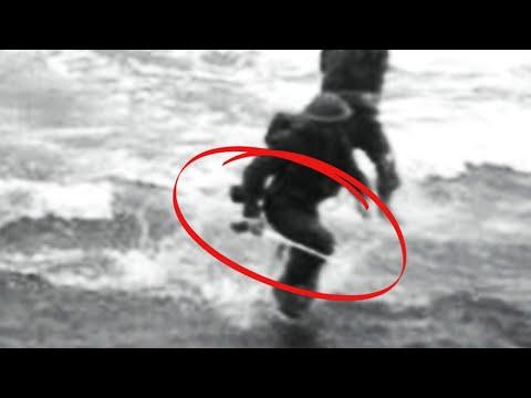 5 Странных Фото Второй Мировой Войны