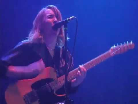 PINS - Too Little Too Late (Live @ Roundhouse, London, 23/03/15)