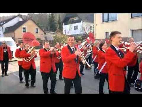 Brass Band Ludweiler - New York, Rio, Tokyo 2011
