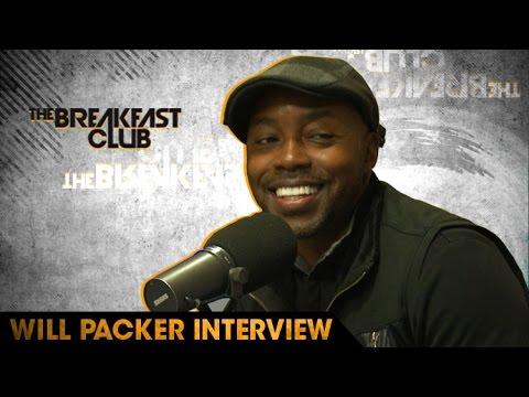 Will Packer Talks The Movie Industry & The New Season of The Show 'Being Mary Jane'