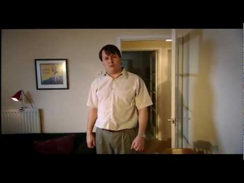 Mark's war on drugs - Peep Show