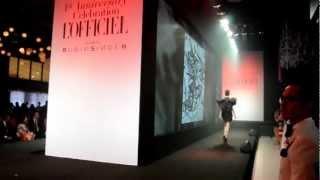 Rubin Singer Autumn/Winter 2013 Fashion Show Bangkok, Thailand  - Part I Thumbnail