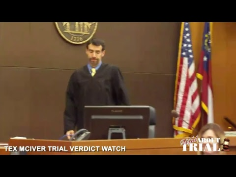 Tex McIver Trial Day 24 Part 1