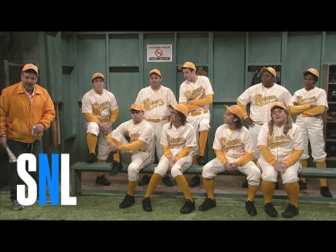 Cut for Time: Bad  Bears Russell Crowe  SNL