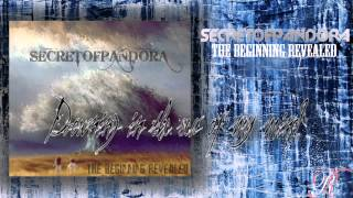 Secret of Pandora - X (Drowning in the sea of my mind)