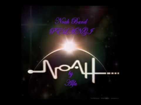 NOAH BAND - Pelangi Lyrics