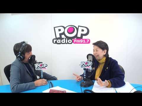 2019-02-18《POP搶先爆》資深媒體人 鄭佩芬:誰不是準備了30年?!看國民黨選舉恩怨情仇
