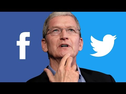 Apple's Social Media Strategy