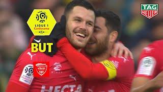 But Antonin BOBICHON (69') / FC Nantes - Nîmes Olympique (2-4)  (FCN-NIMES)/ 2018-19