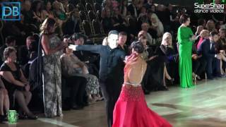 Approach the Bar with DanceBeat! Emerald 2017! Pro Smooth Marianne Nicole