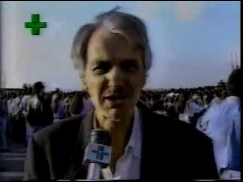 TV CULTURA MAIO DE 1994 AYRTON SENNA
