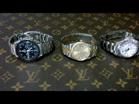 BUSINESSMAN'S CHOICE - 3 PIECE SUPER LUXURY COLLECTION FOR LIFE thumbnail