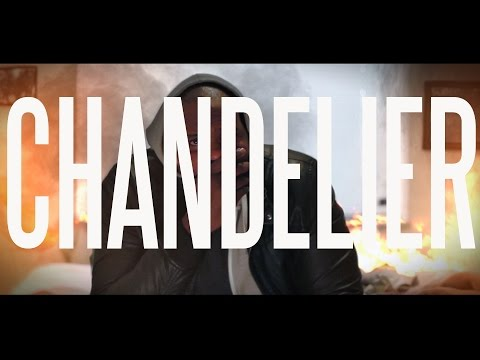 Sia - Chandelier (Cover)
