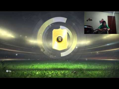 Fifa 15 TOTY Pack Opening || كله يا موكي