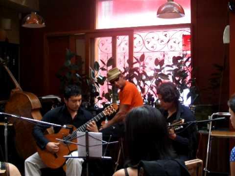Music @ Tasca With Voxnova 1