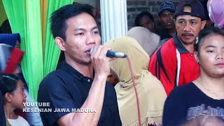 Benci Kusangka Sayang Cover Bahasa Madura Versi Sinar Budaya