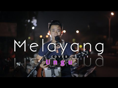HQ | MELAYANG Cover UNGU By Hendra Gunawan [Live Record]