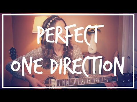 Perfect - One Direction Guitar Tutorial // Easy Chords