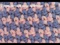 Поделки - Двухцветный узор