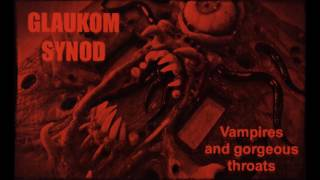 GLAUKOM SYNOD - 4 - Ejaculohydron Tricephalis (cyber grind, industrial, electro noisecore)