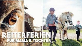 Ein Wochenende auf dem Reiterhof in Groß Briesen I Mellis Blog
