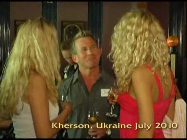 Meet ukrainian singles