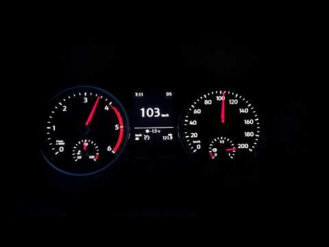 2020 Volkswagen Crafter 2.0 TDI 140 AT 0-100 Km/h