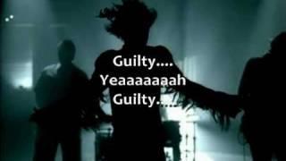 The Rasmus - Guilty (Lyrics)