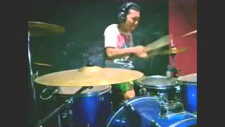 Download lagu Endank Soekamti Go Skate Go Green cover drum MP3