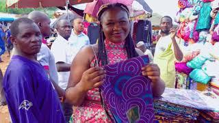 A TRIP TO NYANYA MARKET|ABUJA LIVINGVLOG|| Victoria Ohah #3 #lifeafterpandemic#nyanyamarket #trends