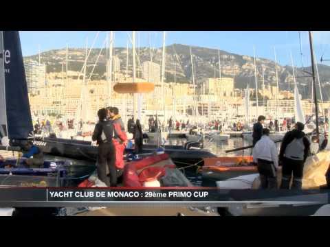 Yacht Club de Monaco : 29e Primo Cup
