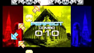 Pump It Up Exceed 2 - Can Can NM