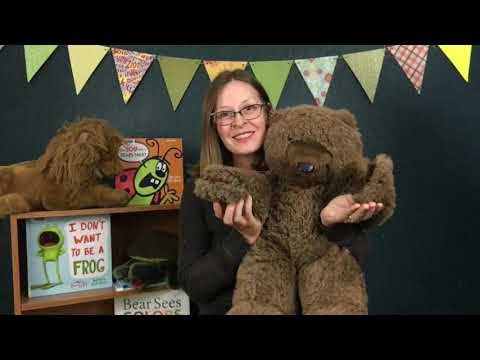 Storytime OnDemand: A Rocking We Will Go