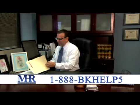 Blue Moon Marketing Group- MHR Law Offices